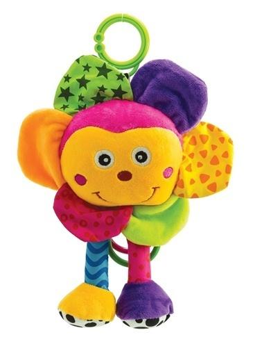 Prego Prego Toys FK1404 Renkli Çiçek Renkli